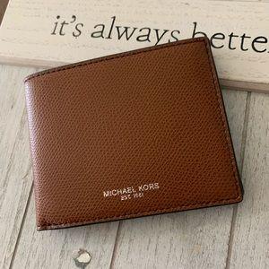 New men's wallet 👨🏽🦱
